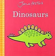 Jane Foster's Dinos