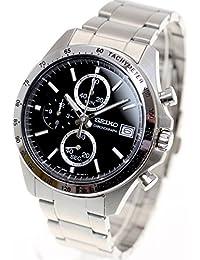[セイコー]SEIKO スピリット SPIRIT 腕時計 メンズ クロノグラフ SBTR005