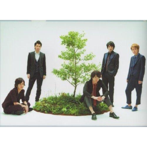クリアファイル ★ 嵐 2011-2012 「ARASHI ...