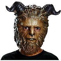 野獣 ビースト 美女と野獣 マスク 子供用 Beast Child Mask
