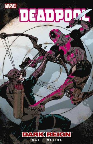 Deadpool - Volume 2の詳細を見る