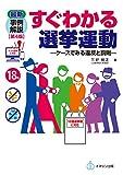 最新事例解説 すぐわかる選挙運動[第4版] -ケースでみる違反と罰則- 画像