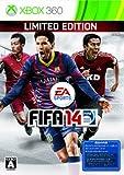 FIFA 14 ワールドクラスサッカー Limited Edition(早期予約限定商品) (Ultimate Team:24プレミアムゴールドパックスDLC&レオ・メッシ スチールブックケース&DLCセット同梱) - Xbox360
