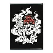Sons Of Anarchy Los Mayans Magnet By Animewild [並行輸入品]