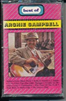 Best of Archie Campbell