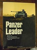 Panzer Leader [並行輸入品]