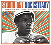 Studio One Rocksteady [12 inch Analog]
