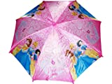Disney(ディズニー)Princess(プリンセス)オーロラ姫ピンクフィギアハンドルアンブレラ,ピンク傘,かさ,雨の日グッズ,キッズ,子供,女の子,出産祝い,子供用【並行輸入】