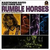 """喜びの唄(""""Rumble Horses"""" Live at ZEPP TOKYO 2014.12.12)"""