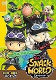 スナックワールド DVD-BOX Vol.2[DVD]