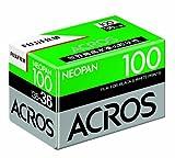 FUJIFILM 黒白ネガフイルム ネオパン 100 ACROS 35mm 36枚 1本 135 ACROS 100 36EX 1