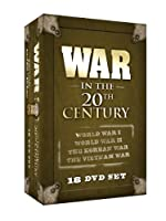 War in the 20th Century [DVD] [Import]