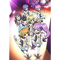【Amazon.co.jp限定】TVアニメ「Re:ステージ! ドリームデイズ♪」第3巻[Blu-ray](全巻購入特典:「ドラマCD」引換デジタルシリアルコード付)