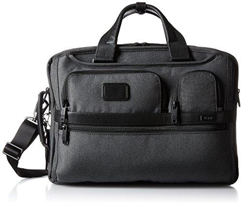[トゥミ] ビジネスバッグ 公式 正規品 ALPHA2 スリーウェイ・ブリーフ 026180 AT2E アンスラサイト