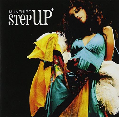 STEP UP!!