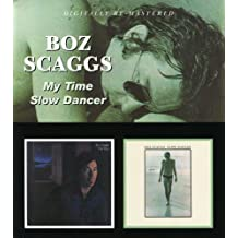 MY TIME / SLOW DANCER