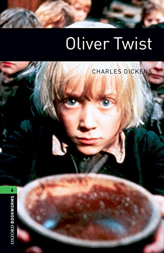Oliver Twist (Oxford Bookworms Library)の詳細を見る