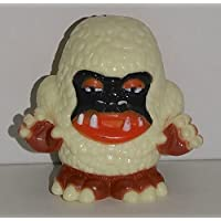 円谷 ウルトラ怪獣 指人形 ギガス