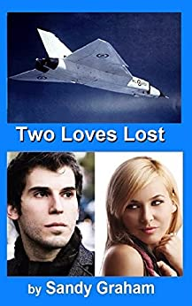Two Loves Lost by [Graham, Sandy]