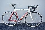 世田谷)DE ROSA(デローザ) TEAM(チーム) ロードバイク 2006年 52サイズ
