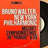 Mozart: Symphonies Nos. 38