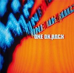 ONE OK ROCK「C.h.a.o.s.m.y.t.h.」のジャケット画像