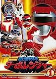 高速戦隊ターボレンジャー VOL.1[DVD]