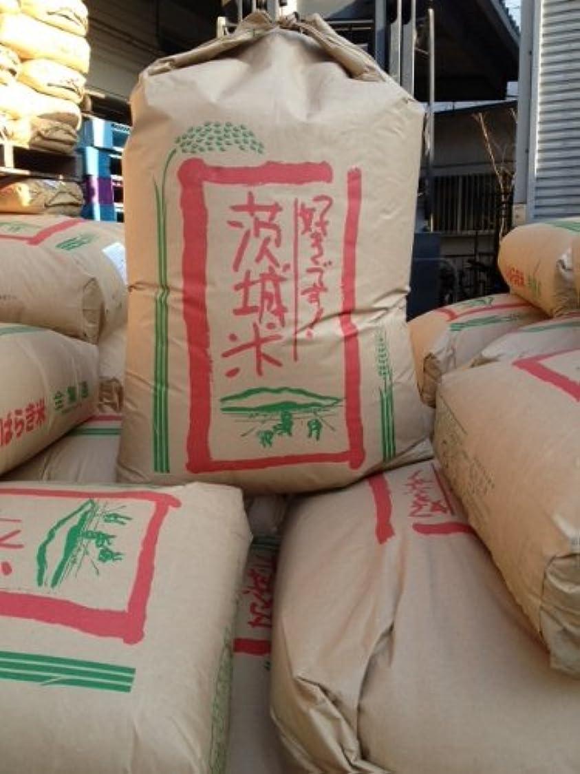 カプセル記事半径令和元年産 茨城県産 コシヒカリ 白米 27kg(13.5×2)