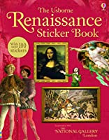 Renaissance Sticker Book (Information Sticker Books)
