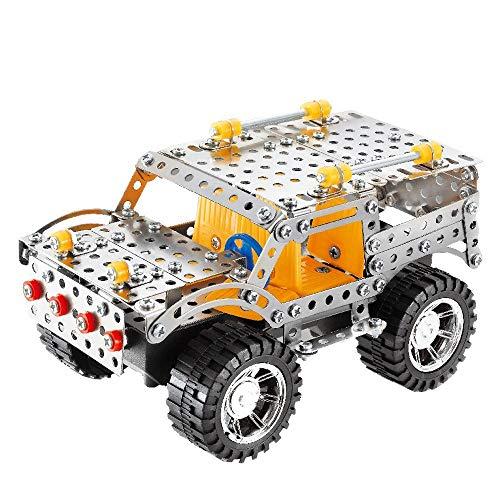 【LR.store】 知育 3Dパズル 立体パズル おもちゃ...