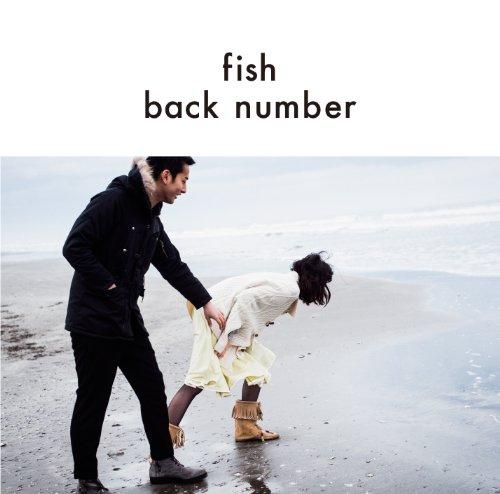 fish (初回限定盤)(DVD付)