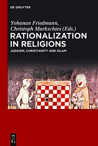 Rationalization in Religions: Judaism, Christianity and Islam