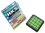 HKS スーパーハイブリッドフィルター XV GP7 インプレッサ GP2,GP3,GP6,GP7.GVF.GVB.GRF.GRB.GH2, GH3, GH7, GH8 インプレッサG4 GJ2, GJ3, GJ6, GJ7 インプレッサアネシス GE2, GE3, GE6, GE7 エクシーガ YA4, YA5 70017-AF001 エアクリーナー