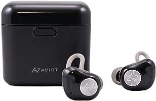 AVIOT 爱薇奥特 日本的音频制造商 TE-D01d Bluetooth 耳机 高音质