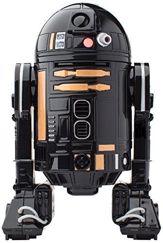 【Amazon.co.jp 限定】 スター・ウォーズ R2-Q5 ロボットトイ sphero 【日本正規代理店品】 R201QRW