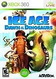 Ice Age Dawn Dinosaurs (輸入版) - Xbox360