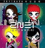 2nd Mini Album(韓国盤)