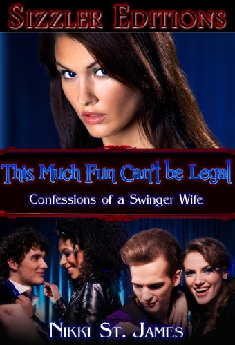 Swinging wives confessions