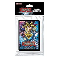 Yu-Gi-Oh YGO-DSDSlvs The Dark Side of Dimensions Card Sleeves (50 Sleeves)