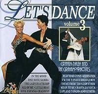 Let's Dance Vol. 3 by Graham -Grahamopho Dalby (1996-12-17)