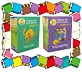 Oxford Reading Tree『Read With Biff, Chip And Kipper』Level(Stage) 1~6 58冊セット