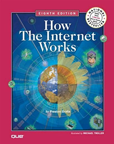 How the internet works (English Edition)