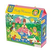 Pretty Princess 63 Piece Puzzle