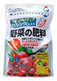 朝日工業 カルシウム入り野菜の肥料 750g