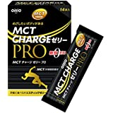 MCT CHARGE PRO 15g×14根