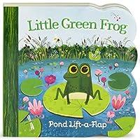 Little Green Frog (Babies Love)