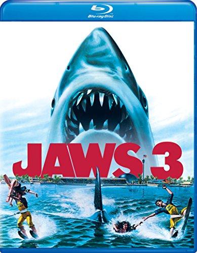Jaws 3 / [Blu-ray] [Import]