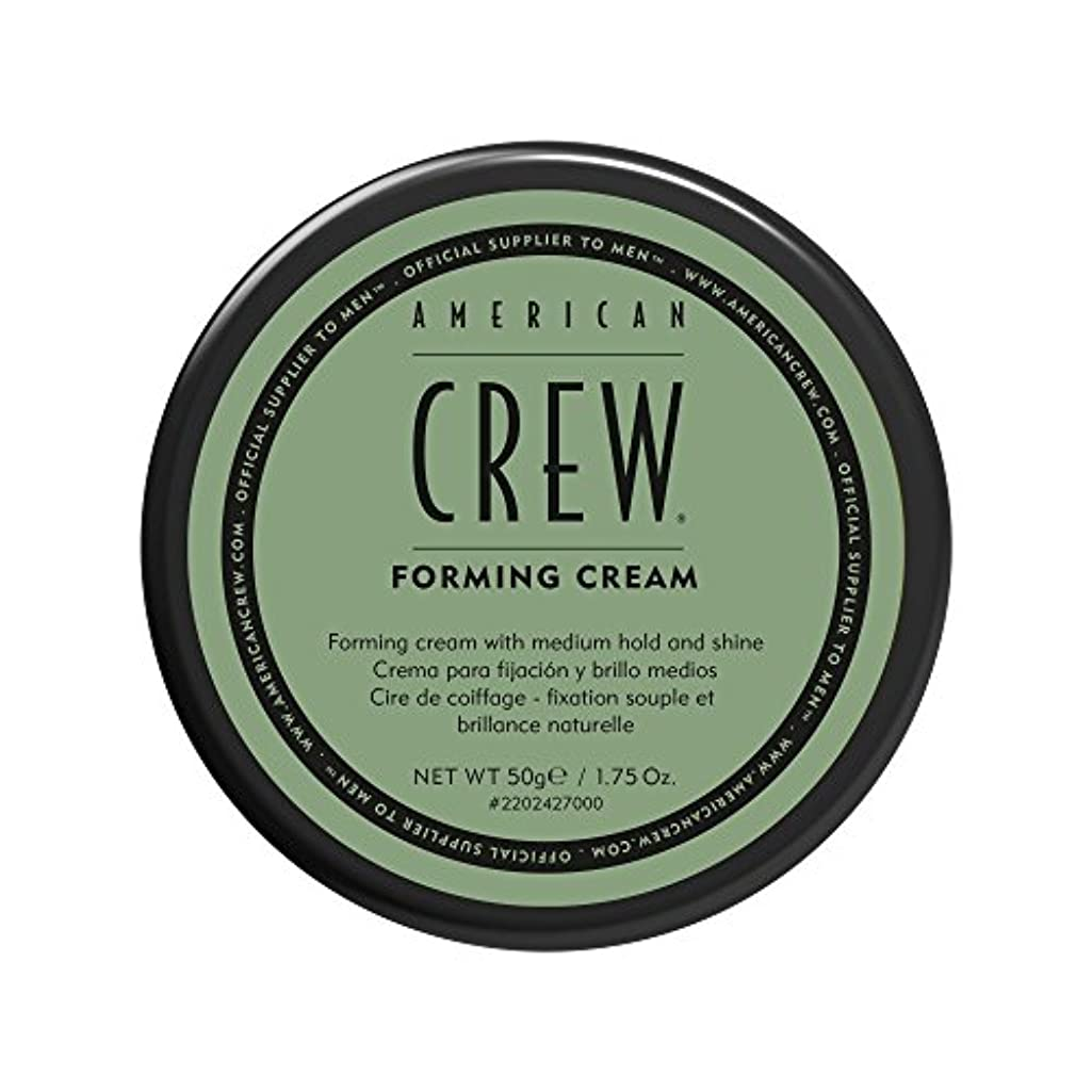 寄付グリップスペインby American Crew FORMING CREAM 1.75 OZ by AMERICAN CREW