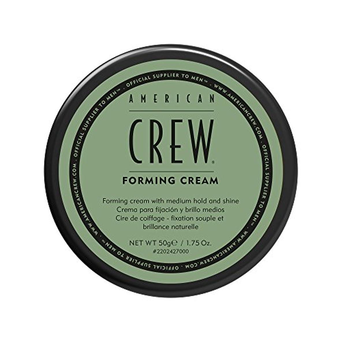 プライム科学オセアニアby American Crew FORMING CREAM 1.75 OZ by AMERICAN CREW