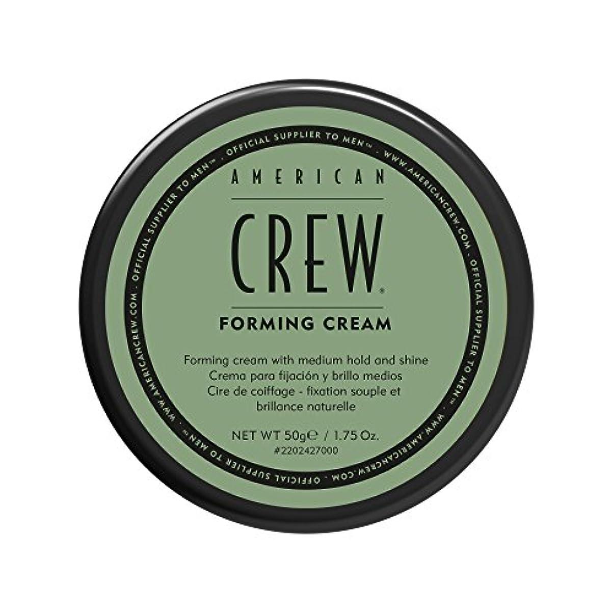 角度ロマンスアクセサリーby American Crew FORMING CREAM 1.75 OZ by AMERICAN CREW